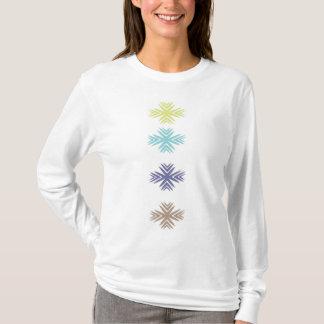 T-shirt Simple humiliez