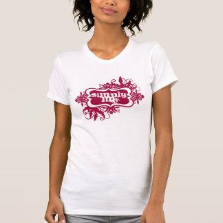 T-shirt Simplement je