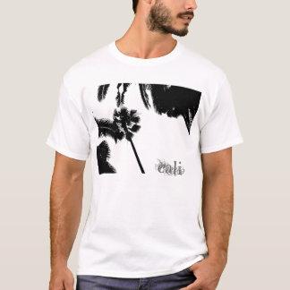 T-shirt simplicité de cali
