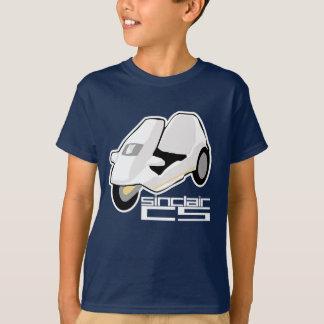 T-shirt Sinclair C5