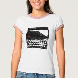 T-shirt Sinclair ZX81