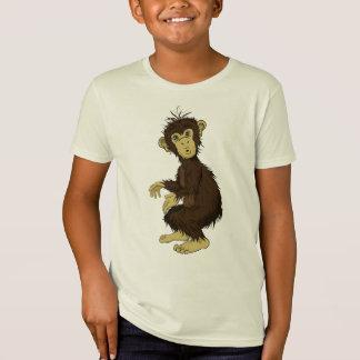 T-Shirt Singe de Moe