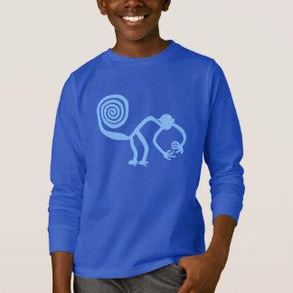 T-shirt Singe de Nazca