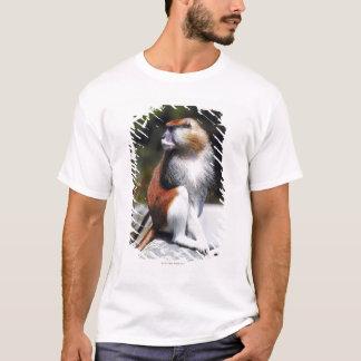 T-shirt Singe de Patas