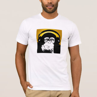 T-shirt Singe DJ 2