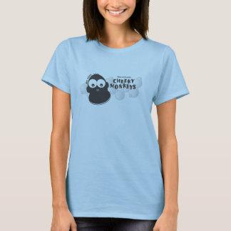 T-shirt Singe effronté