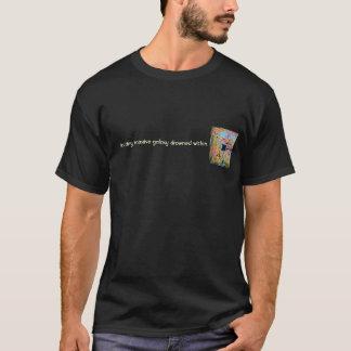 T-shirt Singularité