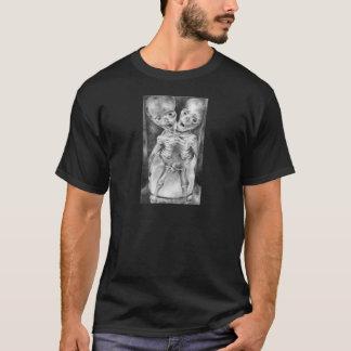 T-shirt Singularités