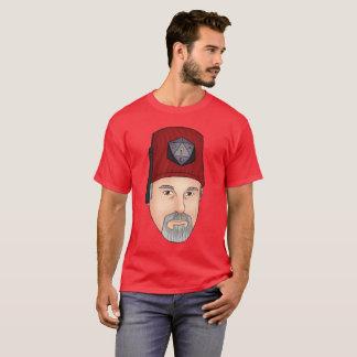 T-shirt sinistre de Fez