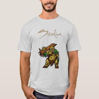 T-shirt Siralim - chemise de géant de sable