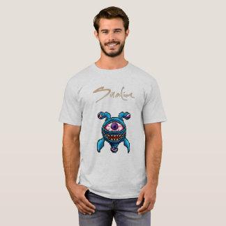 T-shirt Siralim - chemise d'observateur de côte
