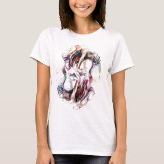 T-shirt Sirènes jumelles
