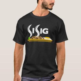 T-shirt Sisig