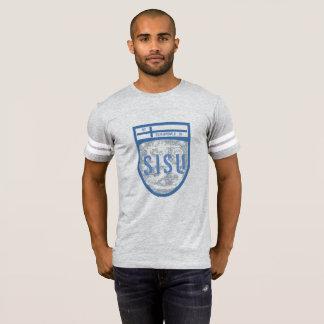T-shirt Sisu superbe