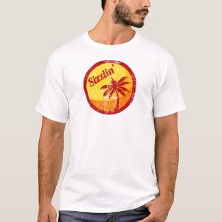 T-shirt Sizzlin