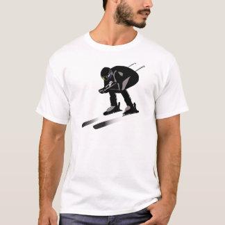 T-shirt Ski