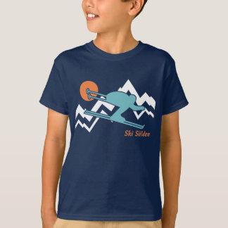 T-shirt Ski Solden