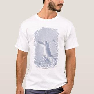 T-shirt Skieurs 2
