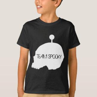 T-shirt SkullStick TE
