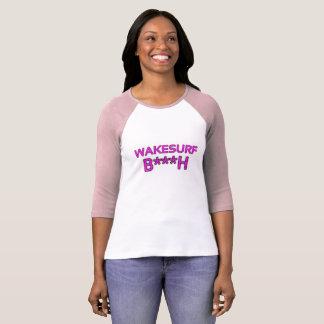 T-shirt SlvT-chemise du concepteur des femmes longue,