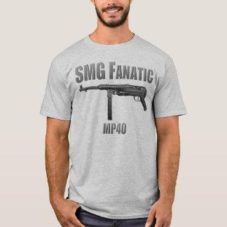 T-shirt SMG MP40 fanatique