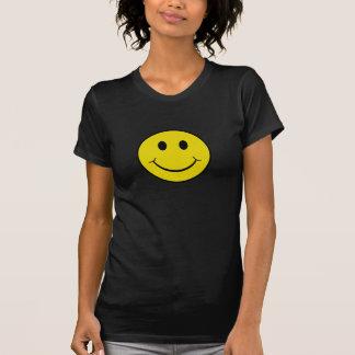 T-shirt Smiley effronté