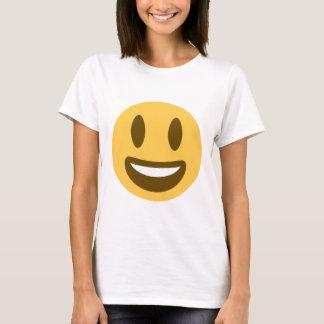 T-shirt Smiley emoji