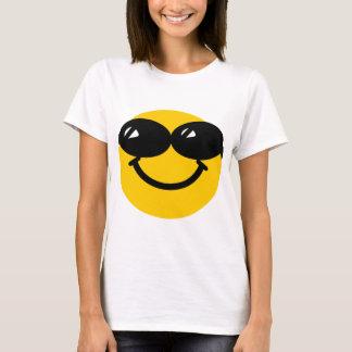 T-shirt Smiley frais de type