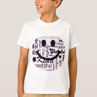 T-shirt smileyallthegood2
