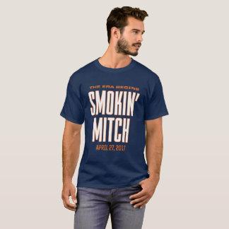 T-shirt Smokin Mitch