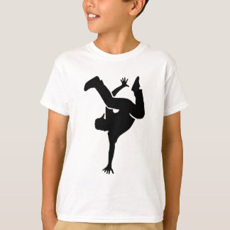T-shirt Smurf
