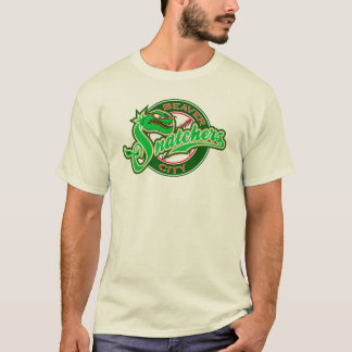 T-shirt Snatchers de ville de castor