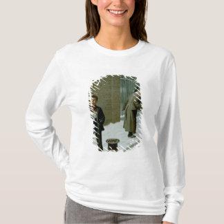 T-shirt Snowball - coupable ou non coupable