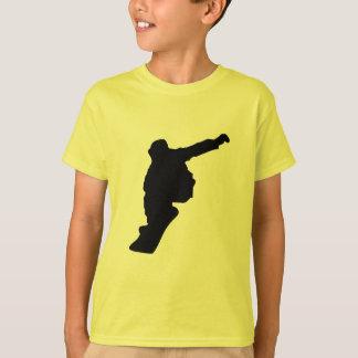 T-shirt Snowboarder_3