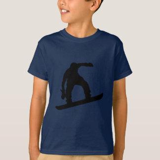 T-shirt Snowboarder_4