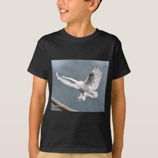T-shirt Snowings