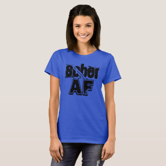 T-shirt Sobriété