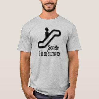 t-shirt société / renaud