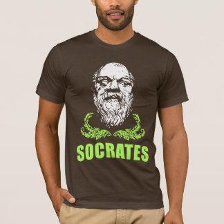 T-shirt Socrates !