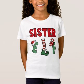 T-Shirt SOEUR ELF