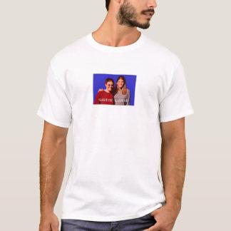 T-shirt Soeur, soeur