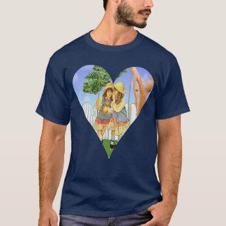 T-shirt Soeurs d'âme