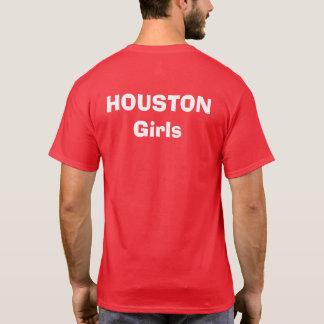 T-shirt Soeurs de Houston