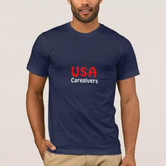 T-shirt soin d'u