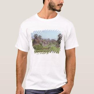 T-shirt Soirée dans la rangée d'Arlington, Bibury,