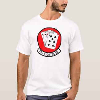 T-shirt soixante-dix-septième Escadron de chasse