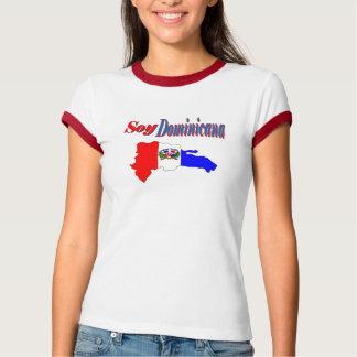 T-shirt Soja Dominicana