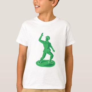 T-shirt Soldat de jouet