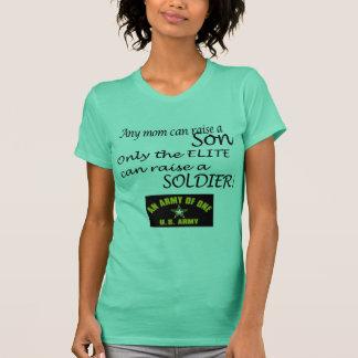 T-shirt Soldat d'élite