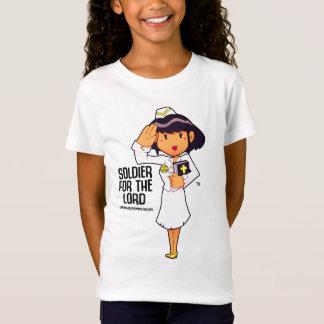 T-Shirt SOLDAT POUR LE SEIGNEUR